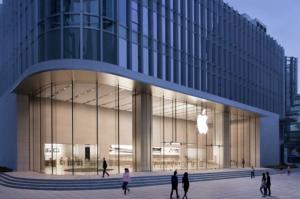 上海苹果授权售后服务点地址_上海苹果官方售后服务中心电话