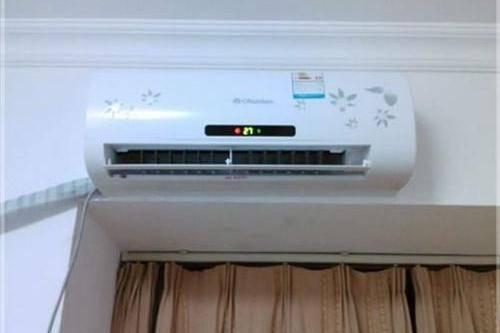空调只吹风不制冷的原因  空调不制冷如何维修