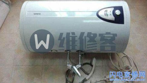 电热水器怎么排空气?热水器保养技巧分享