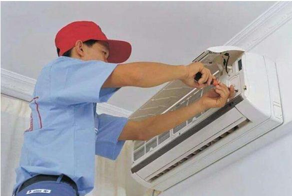 冬季空调加氟如何操作?冬季空调加氟注意事项