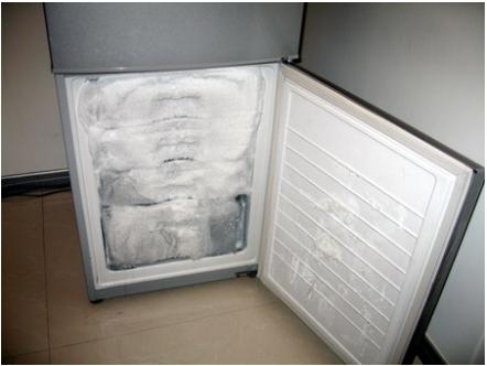 教你5招轻松解决冰箱冷藏室结冰现象