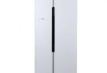 新飞对开门冰箱怎么样?新飞双开门冰箱功能介绍