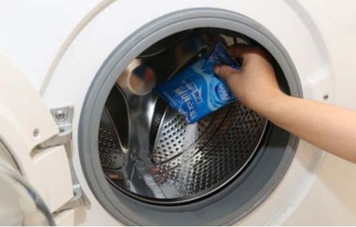 如何清洗洗衣机?正确清洗洗衣机的方法
