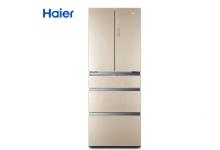 海尔多门冰箱结霜原因是什么?海尔多门冰箱除霜方法