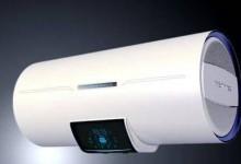 热水器清洗方法   热水器维护保养