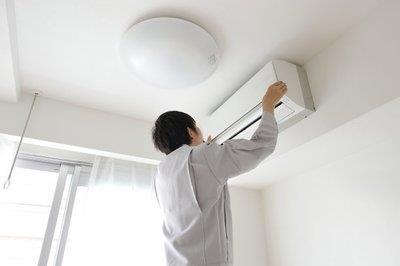 空调维修前需要检查哪些问题?空调维修前的几个步骤