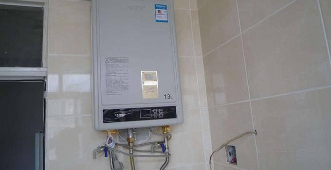 热水器常见 五个故障是什么  应该如何维修