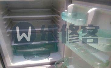 美菱冰箱漏水有哪些可能的原因?怎么解决?