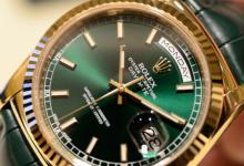 广州劳力士日志型手表回收市场行情分析