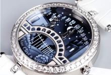 二手梵克雅宝VCARN9VJ00手表没有保卡影响回收吗?