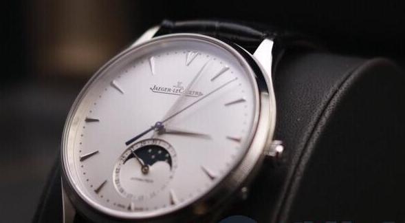 积家1368420手表回收价格是多少?积家手表日常保养方法