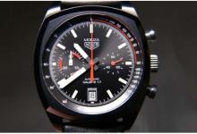 泰格豪雅手表摔坏了不走怎么办?泰格豪雅手表保养技巧