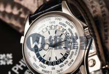 在上海百达翡丽手表一般的回收价格是多少?怎么算的?