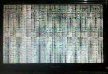夏普液晶电视如何维修  夏普液晶电视故障出现原因