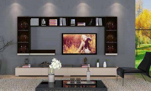 家用电视维修