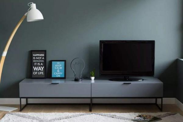 电视机屏幕变色