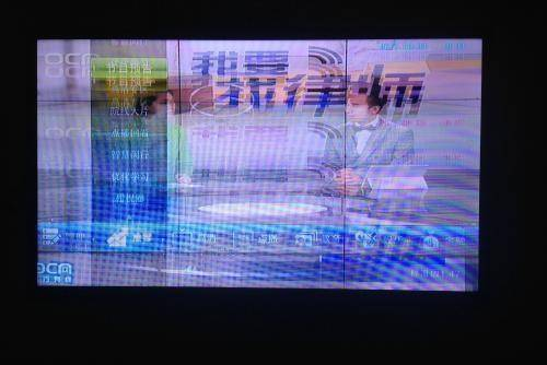 康佳电视常见故障   电视机故障如何维修