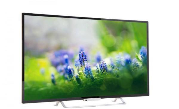 电视机有声音没图像