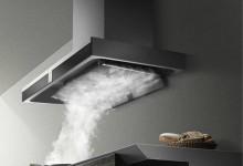 油烟机清洗的重要性  伊莱克斯油烟机如何清洗
