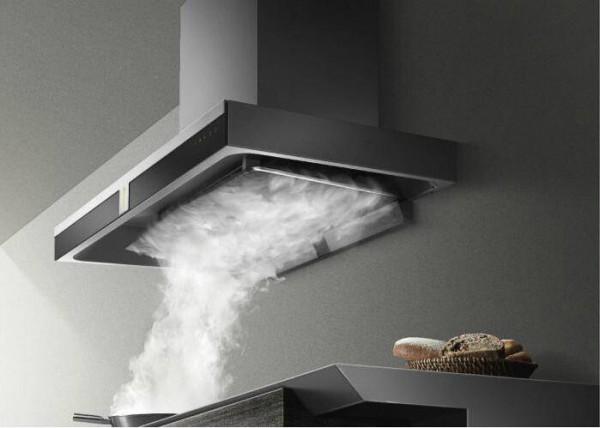 油烟机的清洗方法  如何清洗油烟机