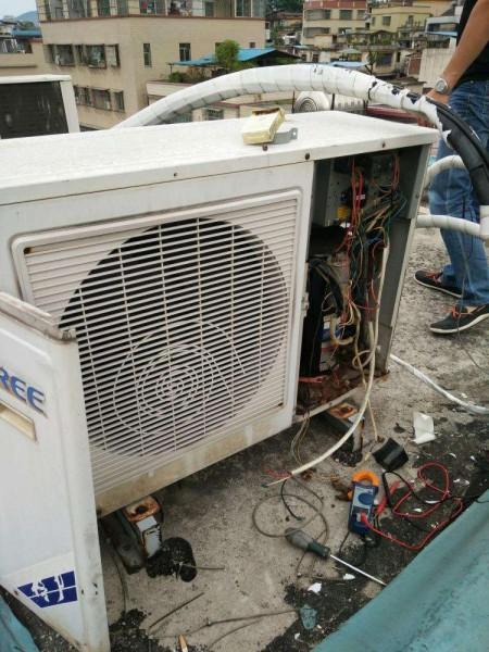 空调外机漏水原因有哪些 空调漏水怎么处理