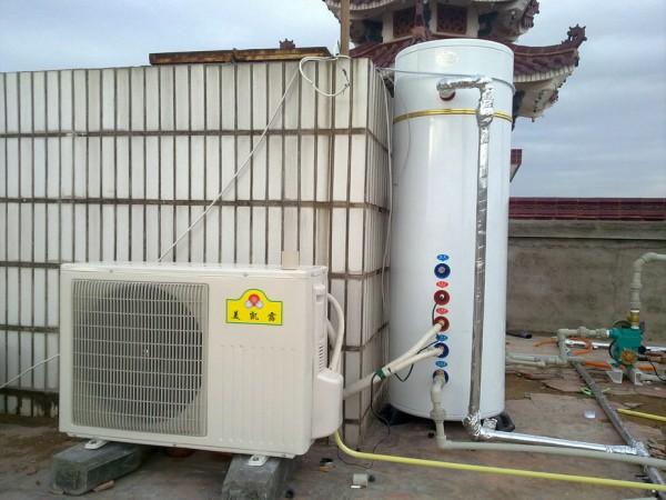 热水器怎么安装 空气能热水器安装步骤