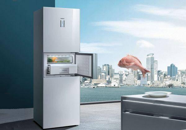 直冷冰箱冷藏室不制冷的原因