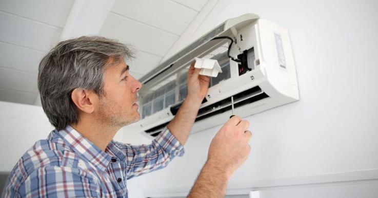 科龙空调怎样清洗 科龙空调清洗步骤详情