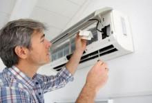 美的空调内机怎么拆开清洗 挂壁式空调清洗方法