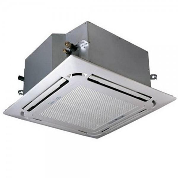 怎样清洗中央空调 中央空调清洗有哪些步骤