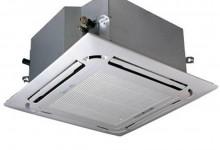 怎么安装中央空调 中央空调安装步骤介绍