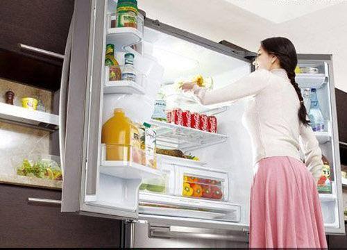 冷冻机外面很烫正常吗?那是否意味着冰箱坏了?
