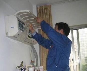 美的空调e1故障代码出现的原因 空调e1故障代码解决办法