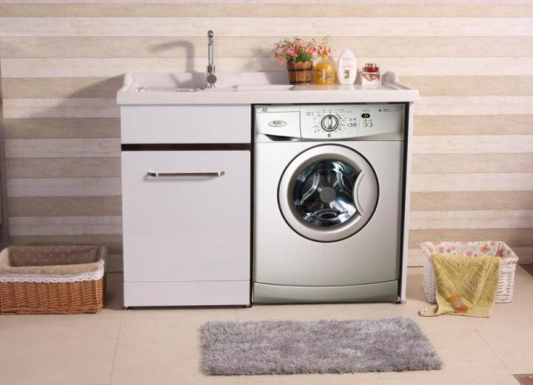双桶洗衣机漏水怎么办 双桶洗衣机漏水解决方法