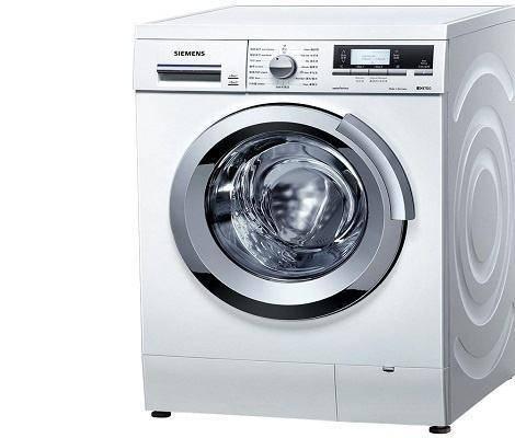 洗衣机噪音