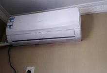 美的空调尘满灯亮应该怎么做? 美的空调尘满灯亮解决方法