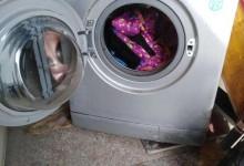 三星洗衣机发出响声怎么回事?小编分享三星洗衣机发出响声解决方法