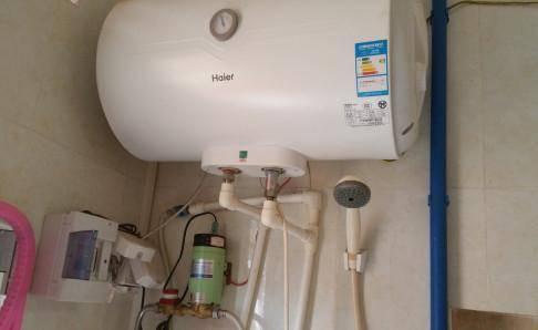 煤气热水器如何安装 煤气热水器安装方法