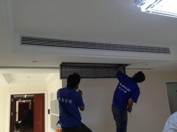 格力空调噪音怎么办 ?看下格力空调噪音原因以及解决方法