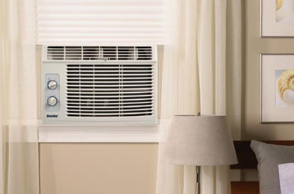 窗式空调如何清洗 窗式空调清洗方法介绍
