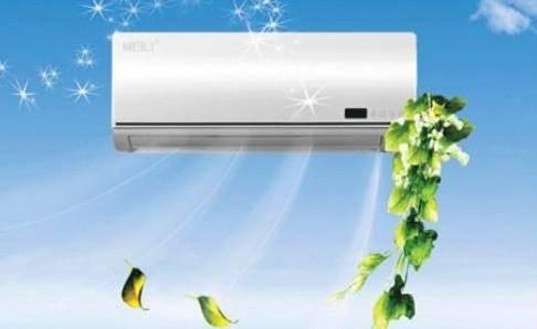 空调显示ec的原因是什么