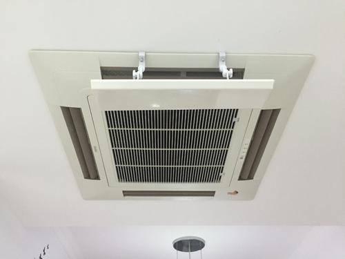 中央空调表面显示e6怎么办? 中央空调显示e6解决方法