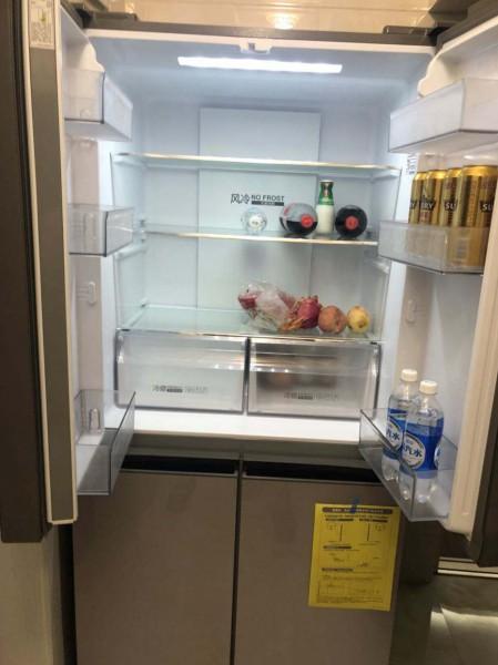 冰箱清洗方法 冰箱有异味怎么清除