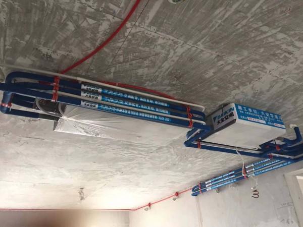 中央空调怎样保养 中央空调的维修注意事项介绍