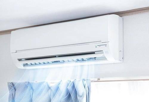 美的空调为什么会显示故障代码E1   美的空调显示e1原因解决方法
