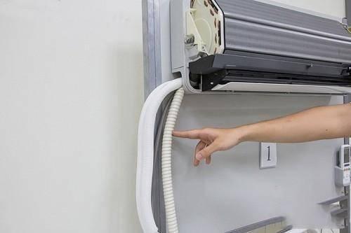 自己清洗壁挂式空调需要注意什么  壁挂式空调如何在家自己清洗
