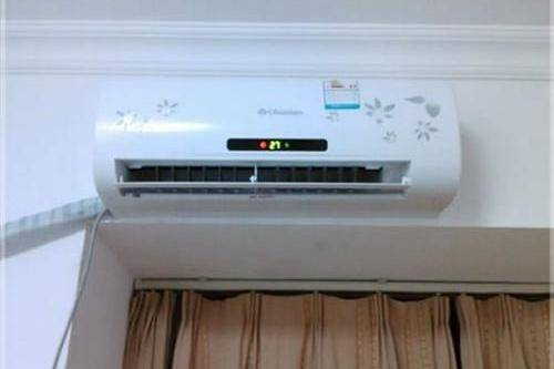 空调室内机风扇响的原因是什么  空调室内机风扇响解决办法