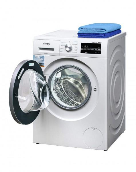 滚筒洗衣机怎样清洗 滚筒洗衣机清洗方法