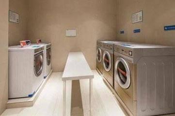 洗衣机不停的进水怎么回事?
