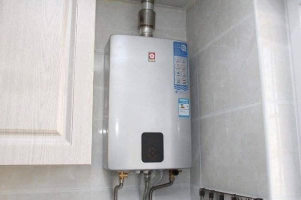 热水器风压故障维修方法及开关调节